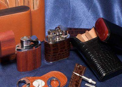 Cigar Studio- Wallet , perfume etc.