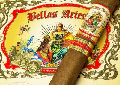 Bellas Artes Cigar - Cigar Studio