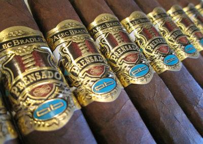 Alec Bradley Cigars - Cigar Studio