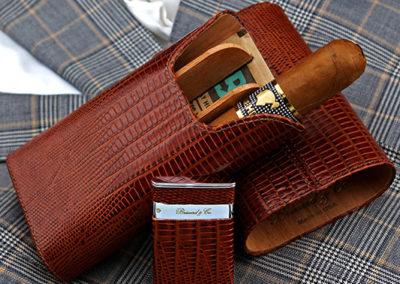 Cigar Lighters , Cigar Studio
