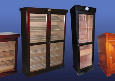 Humidification Options Cigar Studio