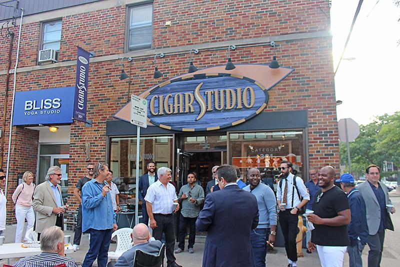 cigar shops in toronto