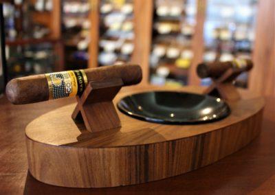 Cigar Studio - Cigars Stand