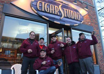 Cigar Shops In Toronto Cigar Studio