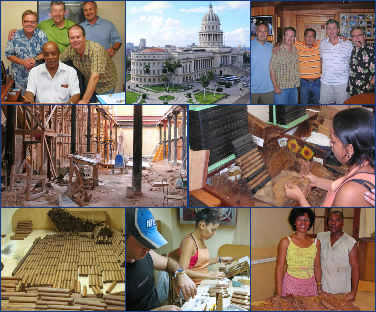 Havana November 2007