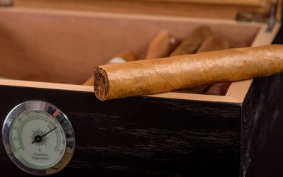 Essential things a cigar novice needs to keep in mind before buying a humidor