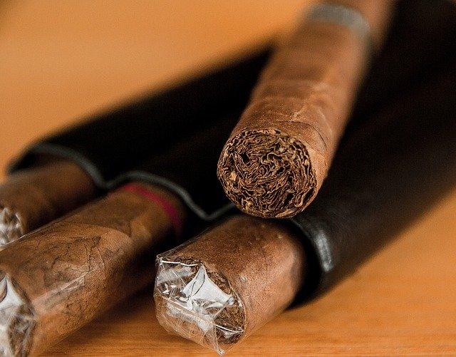 Quality in Cuban versus Non-Cuban Cigars