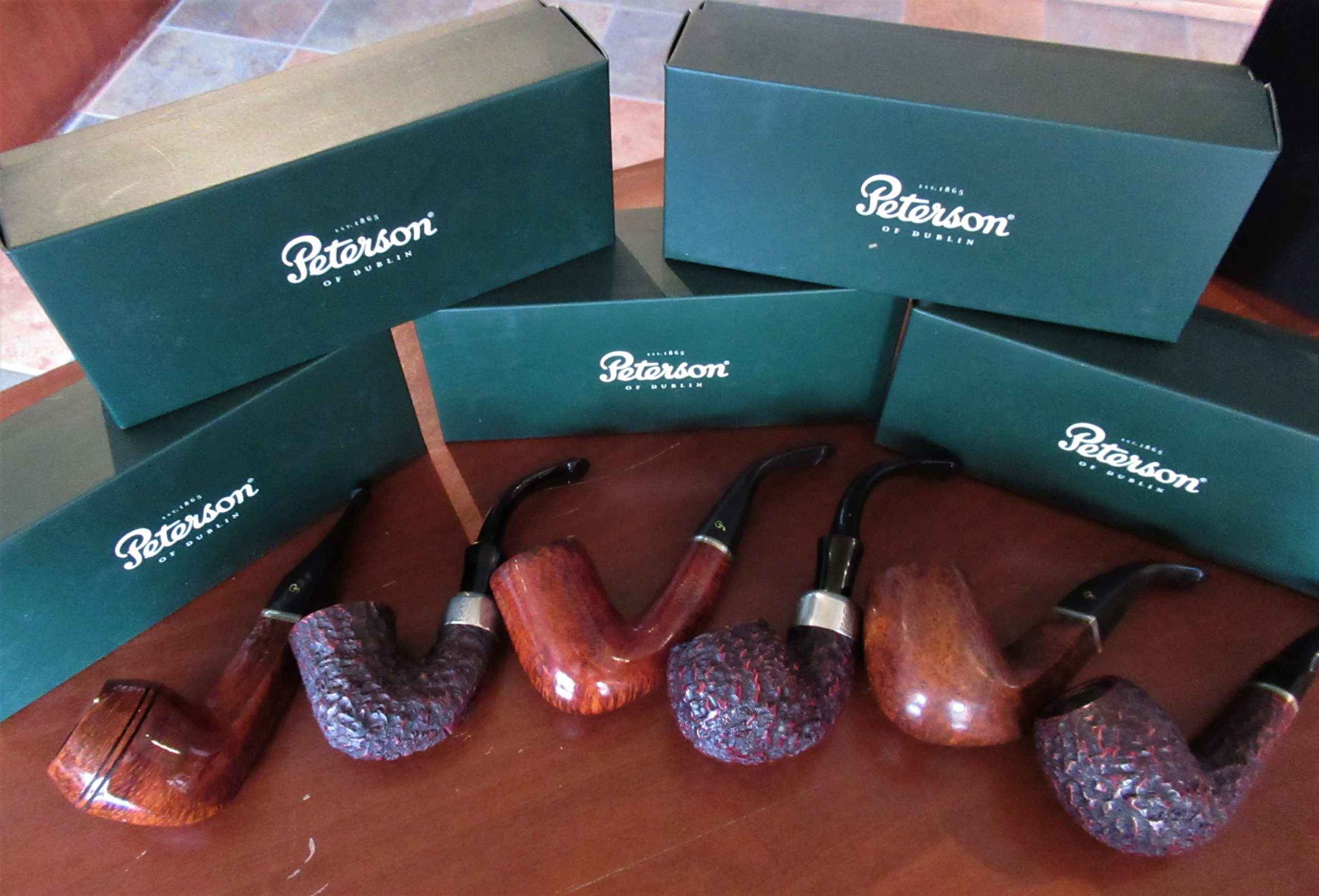 Pipes and Pipe Tobacco