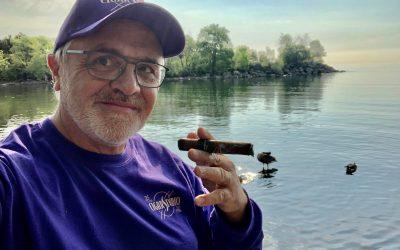 Cigar Studio 25th Anniversary